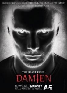 Дэмиен - сериал (2016) на сайте о лучших фильмах и сериалах Устрица