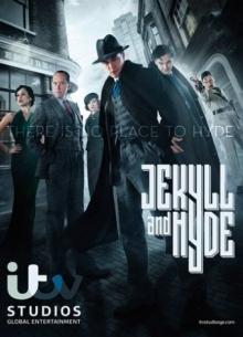 Джекил и Хайд - сериал (2015) на сайте о лучших фильмах и сериалах Устрица