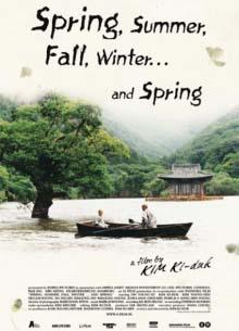 Весна, лето, осень, зима... и снова весна - фильм (2003) на сайте о хорошем кино Устрица