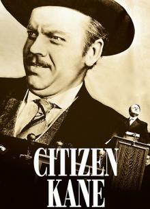 Гражданин Кейн - фильм (1941) на сайте о хорошем кино Устрица