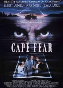 Мыс страха - фильм (1991) на сайте о хорошем кино Устрица