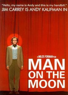 Человек на луне - фильм (1999) на сайте о хорошем кино Устрица