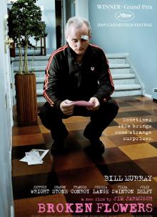 Сломанные цветы - фильм (2005) на сайте о хорошем кино Устрица