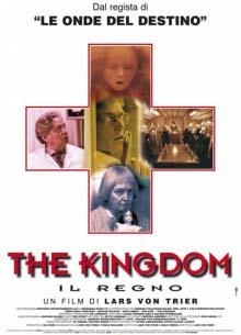 Королевство - сериал (1994) на сайте о лучших фильмах и сериалах Устрица