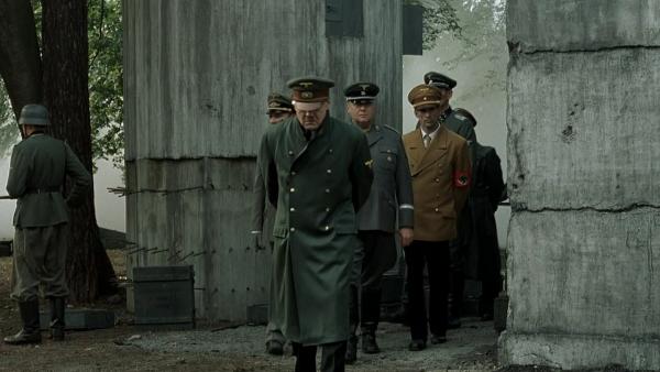 Фильм Бункер (2004) - кадр из фильма