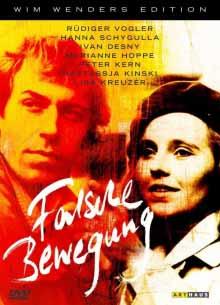 Ложное движение - фильм (1975) на сайте о хорошем кино Устрица