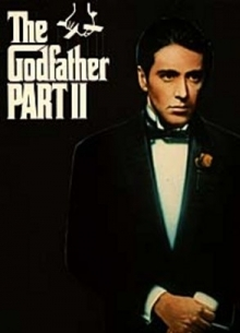 Крестный отец 2 - фильм (1974) на сайте о хорошем кино Устрица