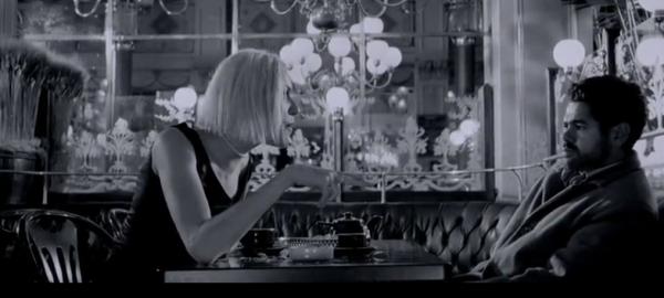 Ангел А - кадр из фильма на сайте о кино Устрица
