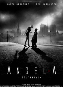 Ангел-А - фильм (2006) на сайте о хорошем кино Устрица