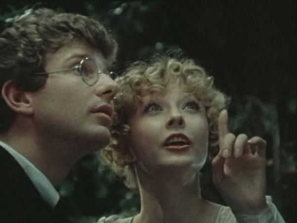 Безымянная звезда - фильм (1978). Кадр из фильма