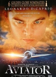 Авиатор - фильм (2004) на сайте о хорошем кино Устрица