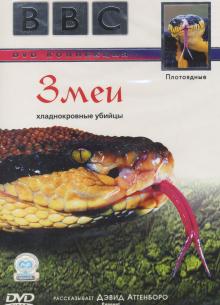BBC: Змеи. Хладнокровные убийцы - фильм (2003) на сайте о хорошем кино Устрица