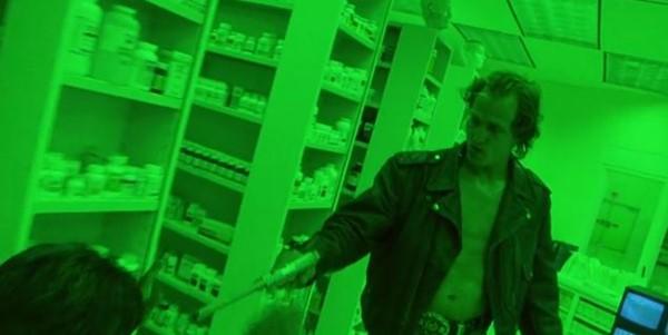 Прирожденные убийцы - фильм (1994). Кадр из фильма