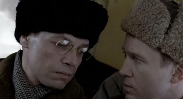 В круге первом - сериал (2006). Кадр из сериала