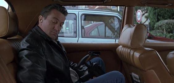Ронин - фильм (1998). Кадр из фильма