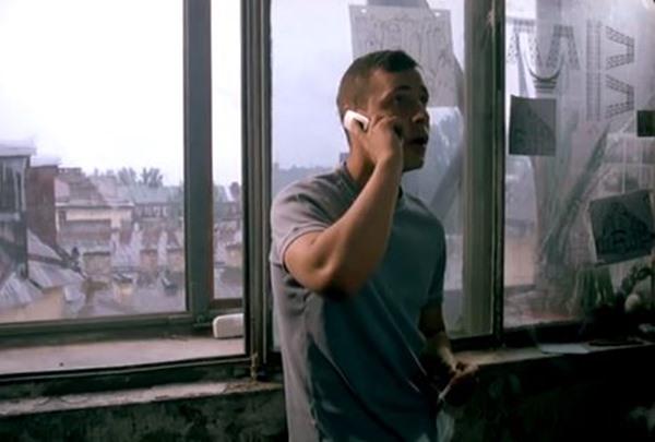 Питер FM - фильм (2006). Кадр из фильма