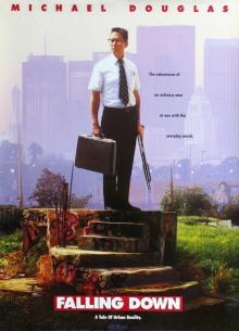С меня хватит! - фильм (1992) на сайте о хорошем кино Устрица