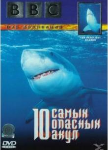 BBC: Живая природа. 10 самых опасных акул - фильм (2001) на сайте о хорошем кино Устрица