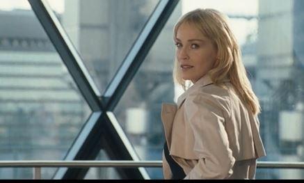 Основной инстинкт 2 - фильм (2006). Кадр из фильма