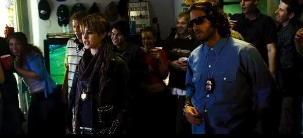 Домино - фильм (2005). Кадр из фильма