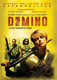 Домино - фильм (2005) на сайте о хорошем кино Устрица