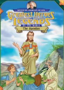 Великие Библейские герои и легенды: Апостолы - фильм (1998) на сайте о хорошем кино Устрица
