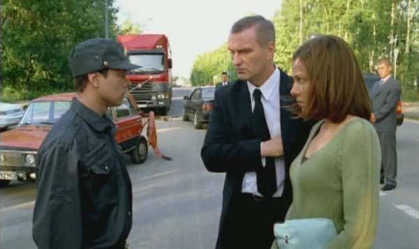 Охота на Изюбря - фильм (2005). Кадр из фильма