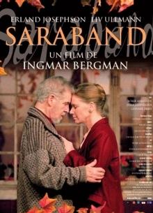 Сарабанда - фильм (2003) на сайте о хорошем кино Устрица