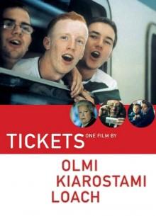 Билет на поезд - фильм (2005) на сайте о хорошем кино Устрица