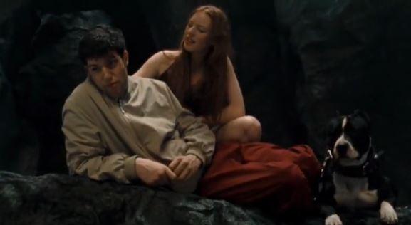 Шайтан - фильм (2006). Кадр из фильма
