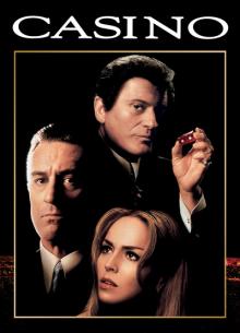 Казино - фильм (1995) на сайте о хорошем кино Устрица