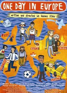 Однажды в Европе - фильм (2005) на сайте о хорошем кино Устрица