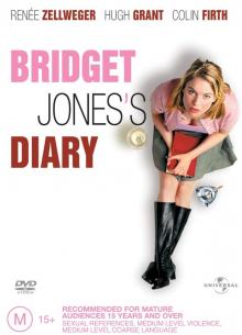 Дневник Бриджет Джонс - фильм (2001) на сайте о хорошем кино Устрица