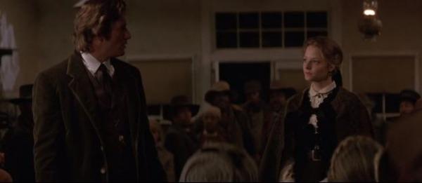 Соммерсби - фильм (1993). Кадр из фильма