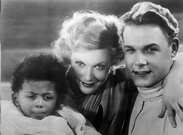 Цирк - фильм (1936). Кадр 1 из фильма