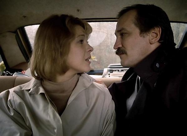 Забытая мелодия для флейты - фильм (1987). Кадр из фильма