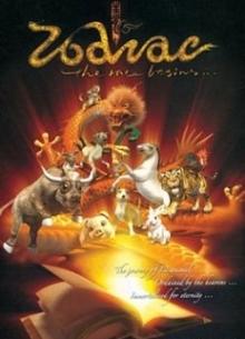 Зодиак: гонка начинается - фильм (2006) на сайте о хорошем кино Устрица