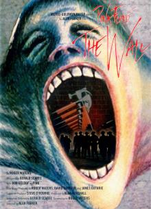 Пинк Флойд: Стена - фильм (1982) на сайте о хорошем кино Устрица