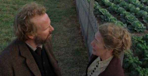 Таинственный лес - фильм (2004). Кадр из фильма