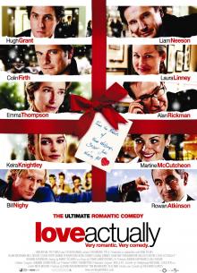 Реальная любовь - фильм (2003) на сайте о хорошем кино Устрица