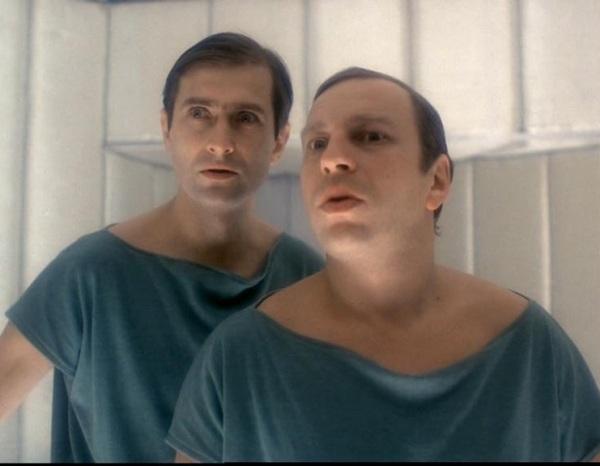 Сексмиссия или Новые амазонки, фильм (1983) - кадр из фильма