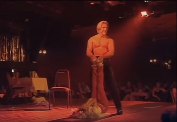 BBC: Мужчина и Женщина (Часть 2) - фильм (1997). Кадр из фильма