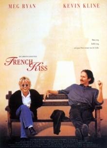 Французский поцелуй - фильм (1995) на сайте о хорошем кино Устрица