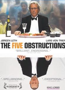 5 препятствий - фильм (2003) на сайте о хорошем кино Устрица