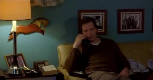 40 оттенков грусти - фильм (2005). Кадр из фильма