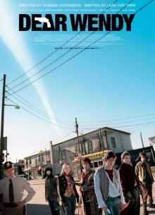 Дорогая Венди - фильм (2005) на сайте о хорошем кино Устрица