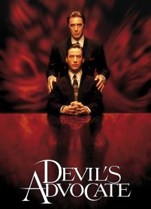 Адвокат дьявола - фильм (1997) на сайте о хорошем кино Устрица