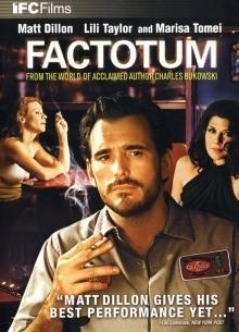 Фактотум - фильм (2005) на сайте о хорошем кино Устрица