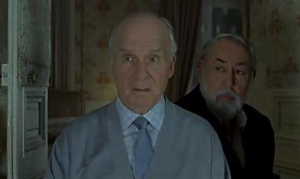 Отбивные - фильм (2003). Кадр из фильма