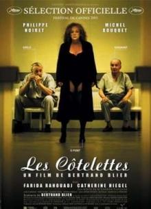 Отбивные - фильм (2003) на сайте о хорошем кино Устрица